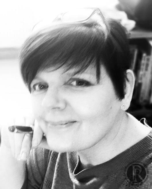 Ruth Rowland | Typefolk Judge