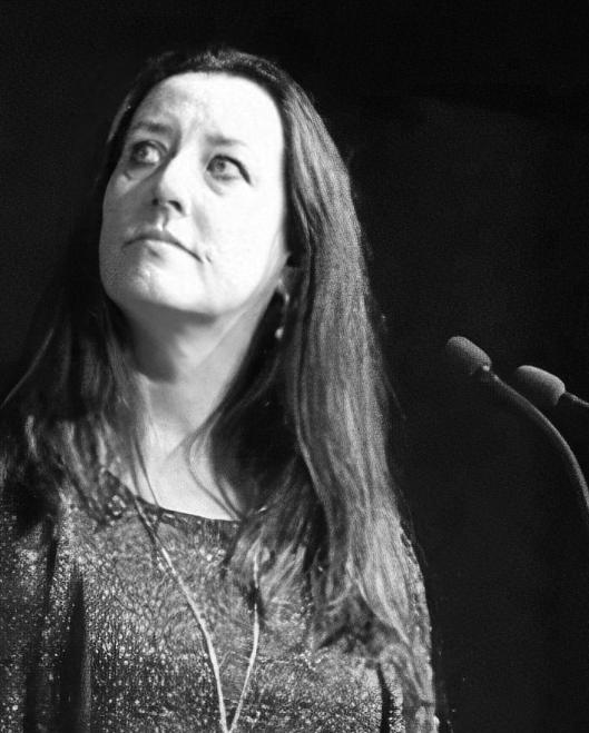 Dominique Falla | Typefolk Judge