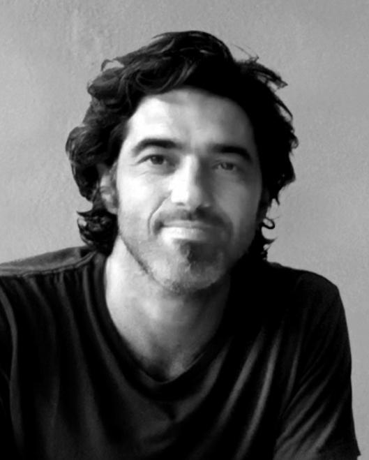Sergi Morales | Typefolk Judge